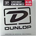 Dunlop Bass Guitar Strings