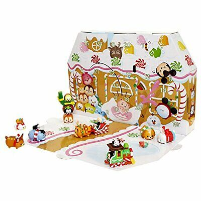 Tsum Tsum Disney Countdown to Christmas Advent Calendar [2016]