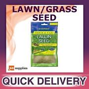 Quick Grass Seed