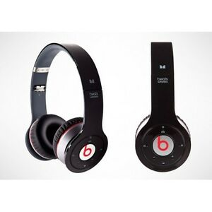 Beats-By-Dr-Dre-Wireless-On-Ear-Headphone-Black-Monster-Beats-Dual-Branded