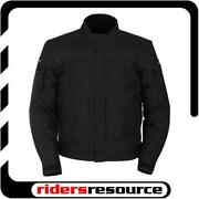 Youth Motorcycle Jacket