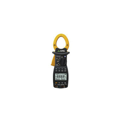 Kps-pw300 Three Phase Digital Power Clamp Meter 600v 1000a Clampmeter