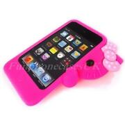 iPod Touch 4th Gen Case Hello Kitty