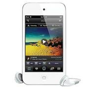 iPod Touch 4th Generation 16GB White New