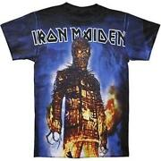 Iron Maiden Wicker Man