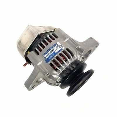 Alternator Compatible With John Deere 4710 3120 4700 4400 New Holland Yanmar
