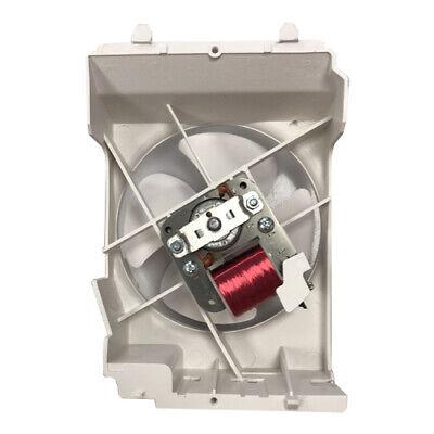 Ventilador Microondas Siemens BE555LMS0 YZ61-15-2-10L, OEM-1567C2 CLASS 130