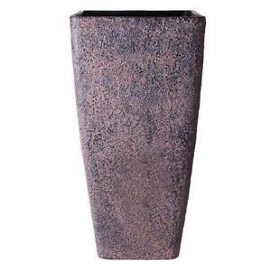 10 Gallon Ceramic Planter