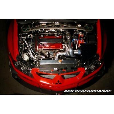 APR Performance Carbon Fiber Radiator Top Cooling Plate Lancer Evolution 8 9 New