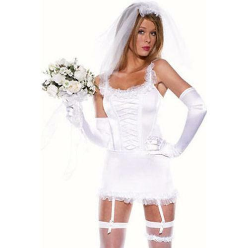 Wedding Lingere