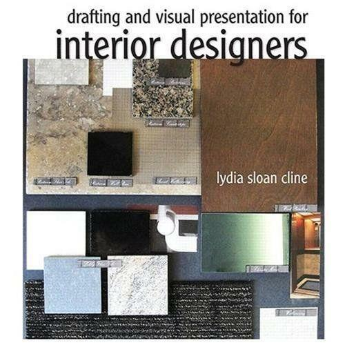 Interior Design Visual Presentation Ebay