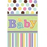 Baby Shower Table Cloth