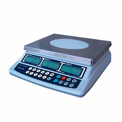 Easy Weigh 60 Lb Price Computing Scale Model Ck-60plus
