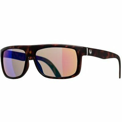 Dragon Men's Wormser SE Sunglasses - Matte Tortoise/Green Ion