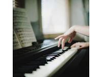 Piano Teacher, Barnet
