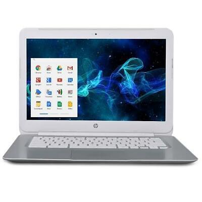 HP Chromebook 14 G1 Celeron 2955U Dual-Core 1.4GHz 4GB 16GB eMMC 14