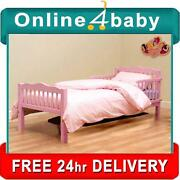 Saplings Toddler Bed