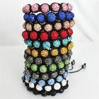 Disco Ball Bracelet Lot
