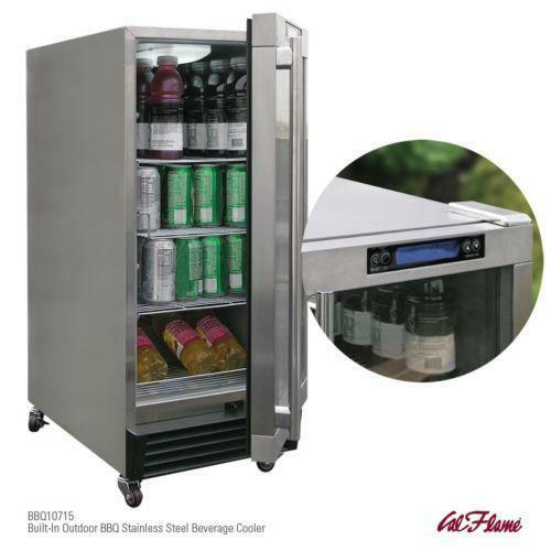Outdoor Beverage Cooler Ebay
