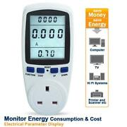 Plug in Energy Monitor