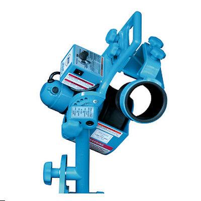 JUGS Lite-Flite Pitching Machine! Improve Hitting! #1 Name in baseball equipment