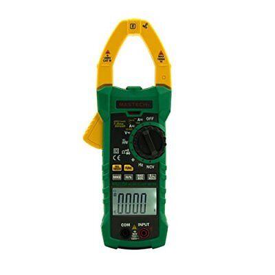Mastech Ms2115a True Rms Digital Dcac Clamp Meters Multimeter Amp Voltage R Hz