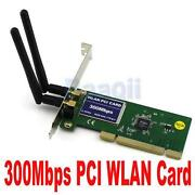 PCI Wireless Card