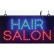 Salon LED Signs