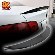 BMW 328i Spoiler