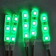 Waterproof Green LED Lights