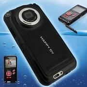 Waterproof HD Camera