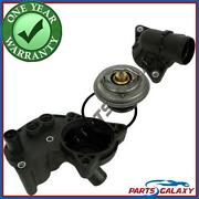 Ford Explorer Thermostat Housing
