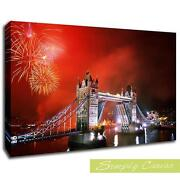 Canvas Wall Art London