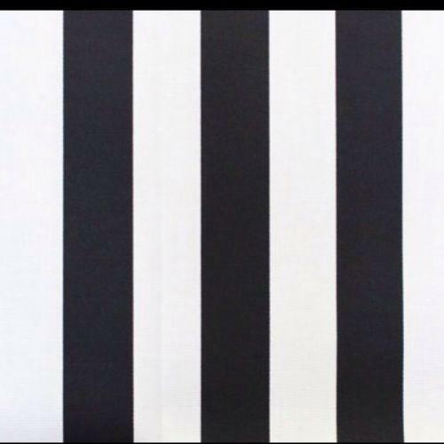 black stripe upholstery fabric ebay. Black Bedroom Furniture Sets. Home Design Ideas