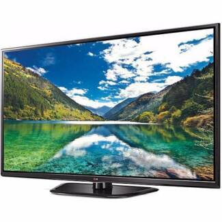 LG 60 inch Full High Definition Tv