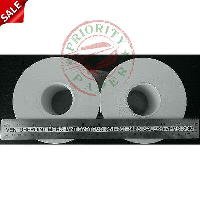 Triton Rl5000 Atm Thermal Receipt Paper - 4 New Rolls  Free Shipping