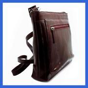 Genuine Leather Cross Body Handbags
