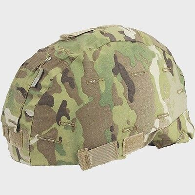 ACH/MICH USGI Helmet Cover L/XL - Multicam NEW