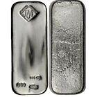 100 oz .999 Silver Bullion Bars & Rounds