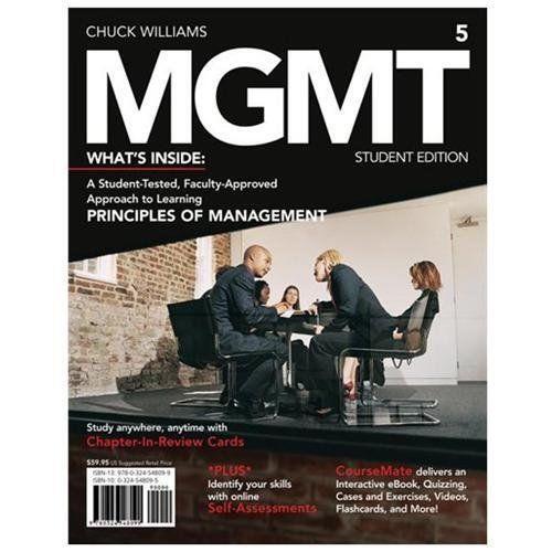 Mgmt chuck williams books ebay fandeluxe Gallery