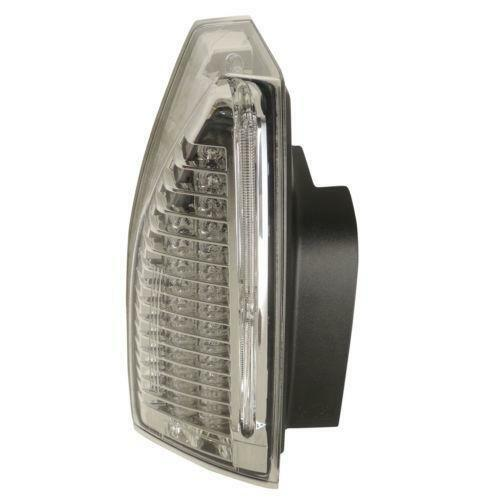Cadillac cts LED Tail Lights | eBay