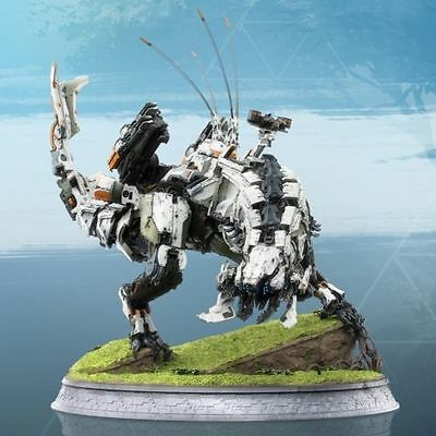 Horizon Zero Dawn  Thunderjaw Collection   Collectors Edition Statue With Box