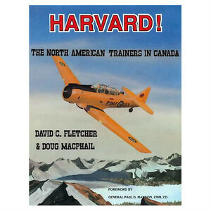 CANADIAN AVIATION BOOKS