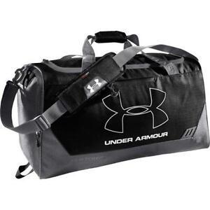 63a4b12e61 Under Armour Large Duffle Bag
