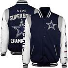 New Dallas Cowboys Jacket