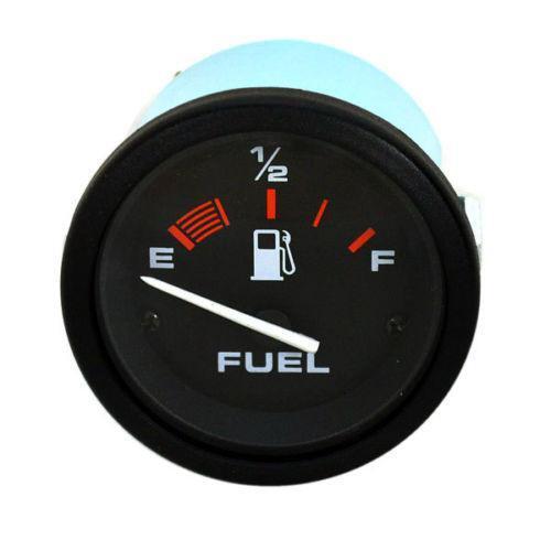 Boat Fuel Gauge
