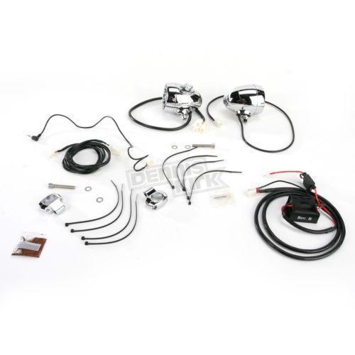 motorcycle handlebar speakers kuryakyn speakers
