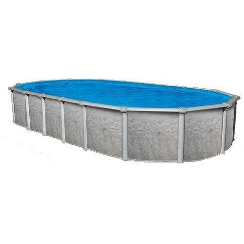 15x30 winter pool cover ebay for Swimming pool winter cover clips