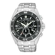 Citizen Signature Watch