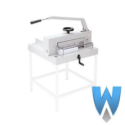 Triumph 4705 Paper Cutter